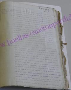 Declaración Guardia Civil Luis Hernández Blasco