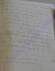 Parte de Operaciones 26 de agosto de 1936, Sagunto